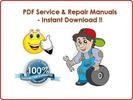 Thumbnail HARLEY DAVIDSON HD VRSCA V-ROD V ROD VROD SERVICE MANUAL FOR YEARS: ( 2003 2004 2005 2006 ) * DIY FACTORY REPAIR / MAINTENACNE MANUAL ( 03 04 05 06 ) - DOWNLOAD !