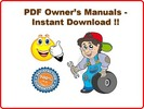 Thumbnail 2006 Chevy Chevrolet Uplander 06 Owners Manual - PDF Download !!